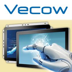 Die Multi-Touch-Panels der MTC-Serie sind für einen Betriebstemperaturbereich von -20°C bis 60°C bestens geeignet