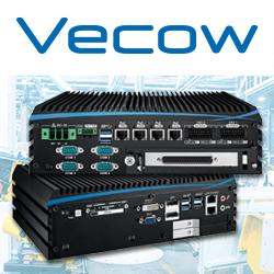 Mit integrierter Messkarte – die ECX 1200/1100-AIO-Serie – das neue Embedded-DAQ-System für Edge-Computing