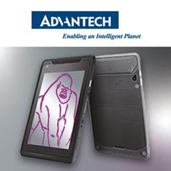 AIM-65: Tablet mit 8 Zoll