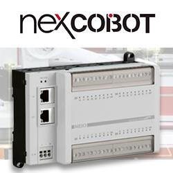 NEIO-Serie: Steuerungstechnik trifft EtherCAT