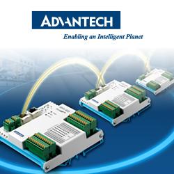 Für Automationsanwendungen: Advantechs EtherCAT Slave I/O-Module aus der AMAX-4800-Reihe