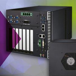 GPC-1000-Serie: erweiterbares Dual-GPU-AI-Computing-System