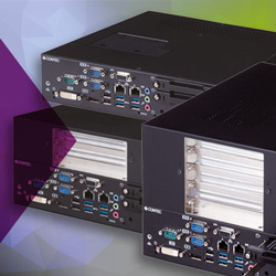 BX-M1000-Serie: lüfterlose Embedded PCs mit mit 40% mehr CPU-Leistung