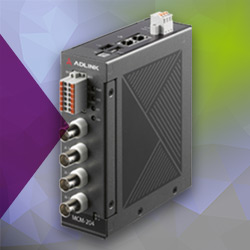 MCM-204 – Stand-Alone-Ethernet-DAQ-System
