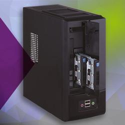 Die VPC-700-Serie: leistungsstarke und kompakte FA-Computer