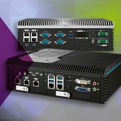 ECX-2000-Serie von Vecow – Innovative Box-PCs mit neuester 2,5G Ethernet-Netzwerktechnologie