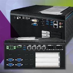 Hohe Rechenleistung & NVIDIA-Grafikkarte in kleinster Bauform: Das ECX-2600 PEG ist ein neues Computersystem, dass die Problematik von KI-Anwendungen löst.