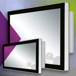 LPC-Modelle von Elgens: Panel-PCs von 15 Zoll bis 19 Zoll