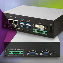 SPC-5000-Serie: AI-Computing-Engine mit 5G