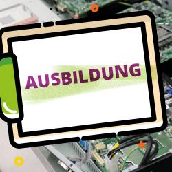 Ausbildung zum IT-Systemelektroniker bei PLUG-IN Electronic in 82239 Alling