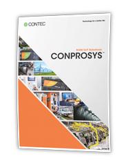 Contec CONPROSYS M2M- und IoT-Lösungen