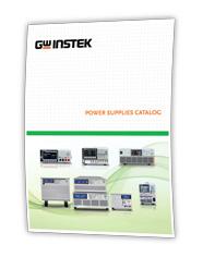 GW Instek Netzteile Gesamtübersicht bei PLUG-IN Electronic