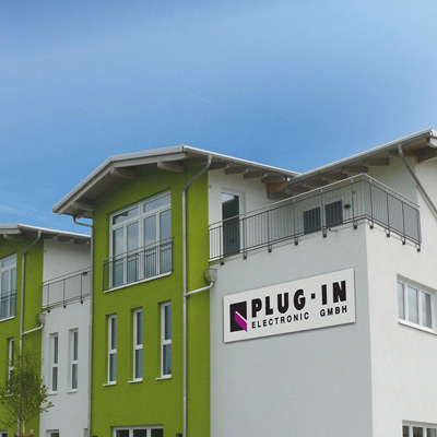 PLUG-IN Electronic finden Sie in 82239 Alling